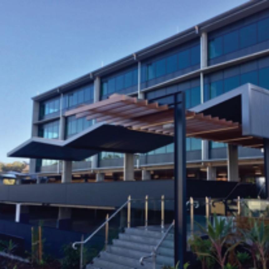 The Nicholson Centre